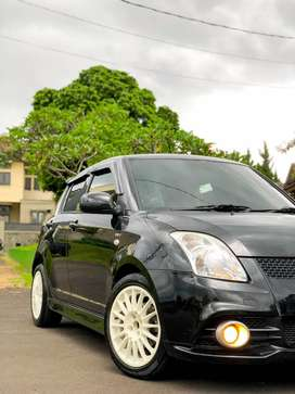 (KM 60RB) SUZUKI SWIFT GT / GT3 2012 AUTOMATIC FACELIFT LAST EDITION