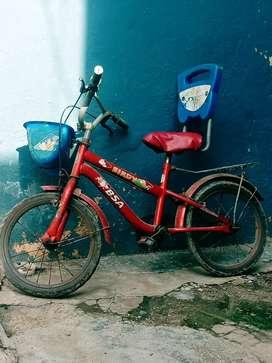 Children cycle (4 Years to9 Years)