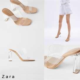 Sepatu Zara / High Heels