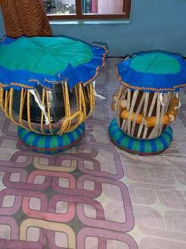 Musical instrument - Tabla