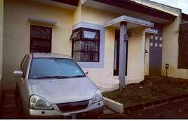 Dikontrakan/dijual Rumah Pesona Intan Real Estate Garut