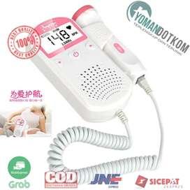 U3-02 Alat Deteksi Jantung Janin Bayi Monitor