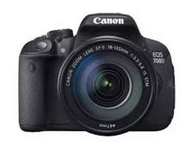 CANON DSLR FOR RENT