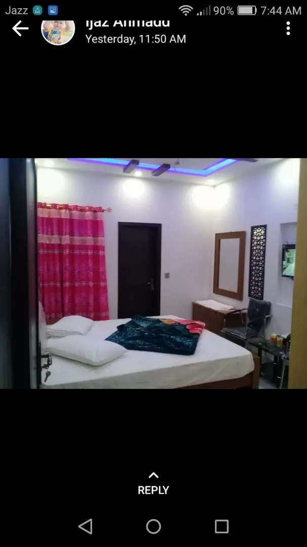 Room For rent Couplas and family's 0
