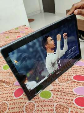 4 mnth old dell touch ,360 degree 12GB, 512GB laptop at cheapest rate