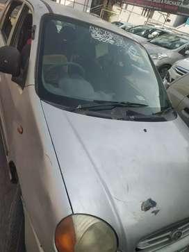 Santro car