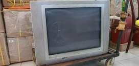 Tv 29 inch Flat datar PHILIPS