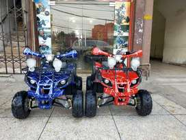 Box Packed 125cc Atv Quad 4 Wheels Bikes Online Deliver In All Pak
