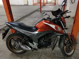 Want to sell my hornet 160... Very good condition..