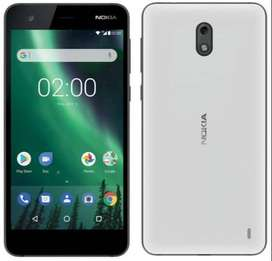 Perfect working nokia 2,2 days battery backup,good condition