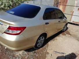 Cell My Honda City in Urgent Basis.