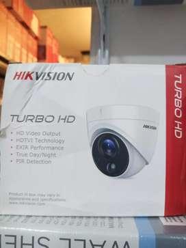 Camera Hikvision indoor PIRL