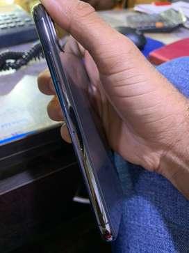 Iphone x 256gb black color