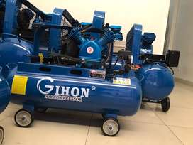 Kompresor Gihon Air compressor