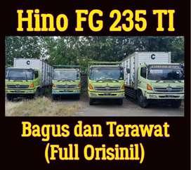 (FG 235 TI) Hino Orisinil Full