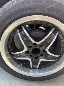 195/55/ R16 Tyre