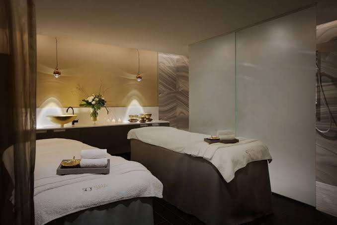 Best Spa with Female Staff 0