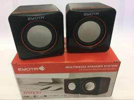 Speaker Laptop Eyota S-1