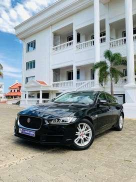 Jaguar XE, 2018, Diesel