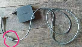 Charger ces adaptor bekas baru Laptop asus acer standar murah cesan oK