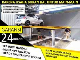 Hidrolik Cuci Mobil Thunder-H 4 Ton Kec. Siding