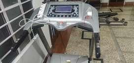 Treadmill Motorized (Pro Bodyline Fitness)