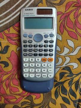 Scientific Calculator Casio Fx-991Es Plus Two way Power