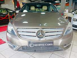 Mercedes-Benz B Class B180 CDI, 2014, Diesel