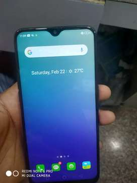 Realme 2pro excellent condition like new