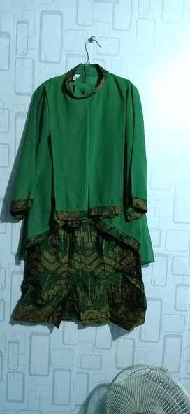 Baju kondangan, kebaya, abaya