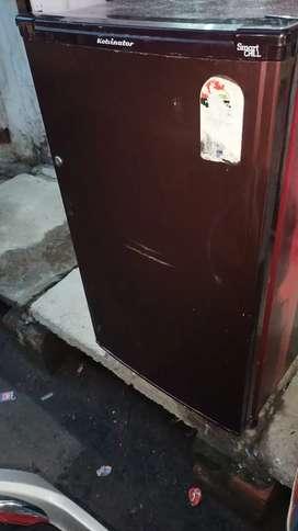fridge kliminator little 150