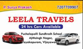 24 Hrs Cab available Good friendly Driver And Safe Journey