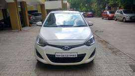 Hyundai I20 i20 Magna (O), 1.4 CRDI, 2013, Diesel