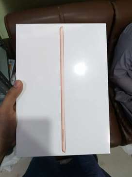 iPad 8 gold/grey  LLA non active box pack one year warranty