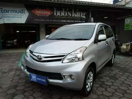 TOYOTA allnew AVANZA E up G 1,3 airbag MT 2013 TDP ONLY 5jt (GOCENG)