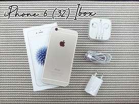Iphone 6 (32gb) Ibox