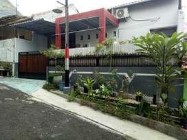 Rumah ready di tepi jalan Sinar waluyo raya