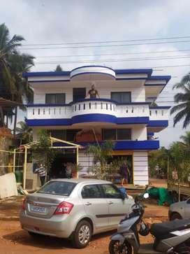 Shop for rent in karaswada opposite thivim industrial estate mapusa