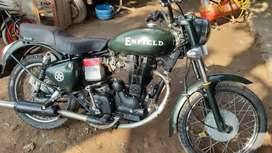 Royal enfield Limited Edition