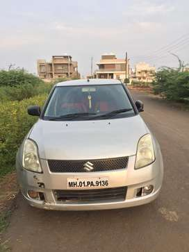 maruti swift vxi petrol