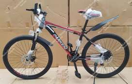 PARKEIQ brand new box pack imported bicycle Model 2020