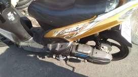 Di Jual Motor Min 2010