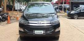 Innova Reborn V AT Diesel Tahun 2016 KM 50 ribu
