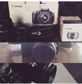 CANOON 600D