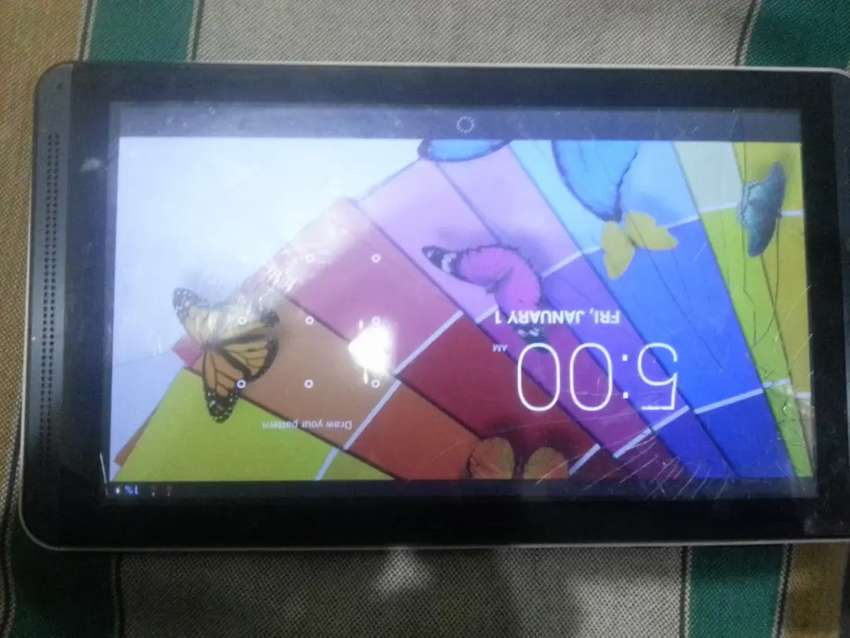 X2x touch tablet 0