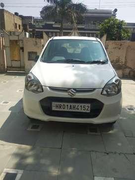 Maruti Alto800 lxi for sale