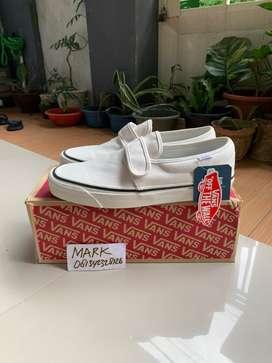 Vans style 47 anaheim dx