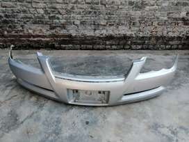 Front Bumper for Toyota Mark X 2005-2007 Available