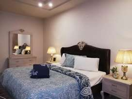 Executive class 2bed room Apartments available for rent in the Grande