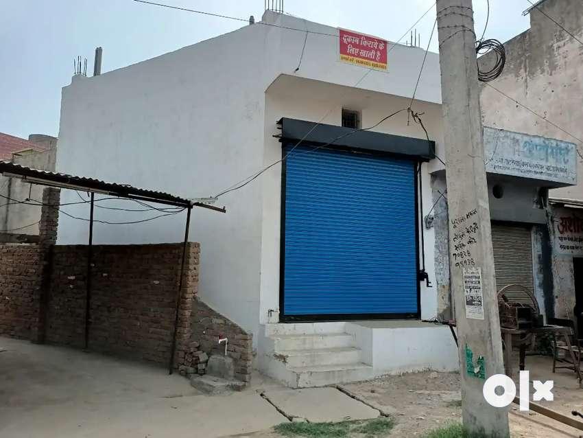 Shop .Opposite harbans industry near panjlasa chowk naraingarh